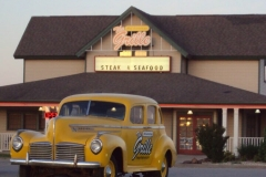 The Mid American Grille - Pryor, OK