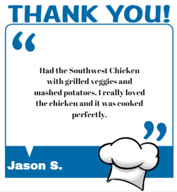 Thank you for your kind words, Jason!