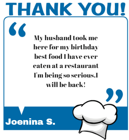 Thank you for your kind words, Joenina!