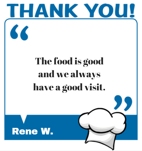 Thank you for your great comments, Rene!